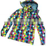 stock jackeet newest mens woven jacket hooded outdoor jacket