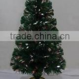 Classical Fiber Optical Christmas Tree /Indoor &Outer Decoration/Christmas Decoration