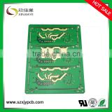 AM FM Radio pcb circuit board,am fm radio pcb assembly in China