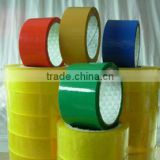 high quality bopp packing tape ,jumbo roll adhesive tape, opp adhesive tape for packing carton
