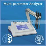 DZS-708 lab tester multi-parameter water quality pH/pX/ORP/TDS/Salinity/DO/Ion meter