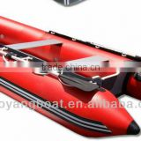 (CE)Aluminum Row Boat For Sale
