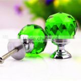 Cheap price different colors crystal gear shift knob
