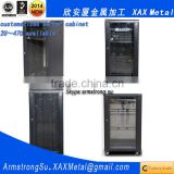 1XAX01CP OEM ODM customerized cabinet enclosure box case chassis housing outer shell Control panel cabinet