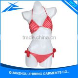 Sexy Girls Bikini Sheer Monokini Swimsuit With Oem Service