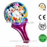 Custom made inflatable helium balloon as gift and toy                                                                         Quality Choice
