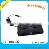 Audio cassette tapes Portable USB Cassette Player to Mp3 And CD,car radio cassette player