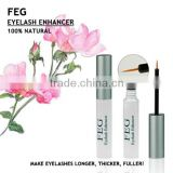 FEG factory makes original eyelash growth serum private label eyelashes                                                                                                         Supplier's Choice
