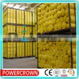 lowes fire proof resistant heat insulation fiberglass wool construction material price