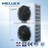 3meluck Refrigeration Suction Line Accumulator for cold room Refrigeration System compressor