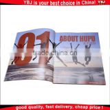 OEM manufacturer coffee table book printing cheap book printing book printing services