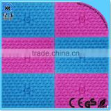 New fashion Acupressure Body Foot Massage Mat For Blood Circulation