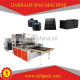BRN-1200 Single Layer machine make garbage plastic bags                                                                         Quality Choice