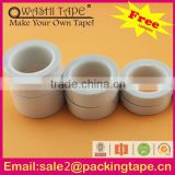 High quality cheap double sided pe foam tape in low price