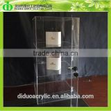 DDC-C021 Trade Assurance Chinese Factory Wholesale SGS Test Retail Store Display Cabinet