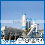 HZS60 belt conveyor prestressed concrete equipment