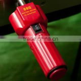 1.5VDC hot sale low noise factory direct red color battery bbq electric motor for spit