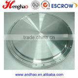 2016 High Purity Aluminum Target Supplier