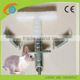 China manufacture brass drinking nipple,automatic water feeder,drinker nipple for chicken waterers for rabbits