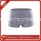 fashion man underwear sex xxl pure color boxer briefs men's boxers shorts plus size sex cheap man underwear