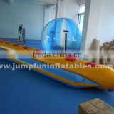 inflatable floating boat 8 person Banana boat for adults Towable flying Banana tube