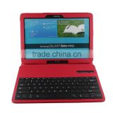 Litchi Pattern Customized Hot Selling Bluetooth Keyboard Case for Samsung Note PRO 12.2inch P900-SA109