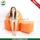 Suitable bean bag chairs bulk for your colorful life outdoor bean bag
