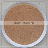 Walnut shell powder for cosmetic