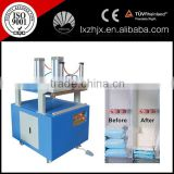 2014 Compress textile packing machine HFD-1000 ON SALE