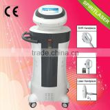 Super combination, Multi-function machine, ND YAG laser SHR IPL acne removal
