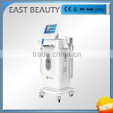 cavitation thigh fat reduction device