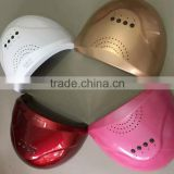 24W/48W sun1 UV LED nail dryer Lamp with automatic sensor 2016 newest design