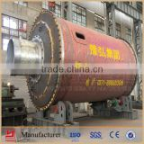China 2014 YUHONG ISO9001 Placer Mining Equipment Ball Mill, Bauxite Ore Material Milling Machine for Sale in Asia, Brazil, etc.