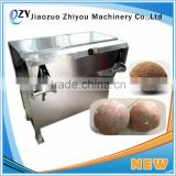 CE Certificate Coconut Peeling Machine Coconut Husk Remover Price (whatsapp:0086 15039114052)