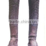 Armor Chainmail Legging Antique