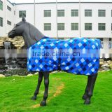 280G Fleece Horse Warm Rug Horse sheet