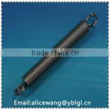 stainless steel extension spring for recliner/recliner extension spring in guangdong china through the ISO9001:2008