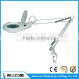 Foldable Popular RT207.03 Skin Examination Magnifying Lamps Led Cosmetic