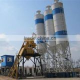 60 Cubic meters per hour concrete mixing /batching plant