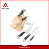 6 pcs professional meat industry processing slaughtering butcher knives and slaughter knives