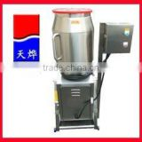 Taiwan Teemyeah TW-910 Industrial Salad Maker Machine (Video) Juice Making Machine With High Quality