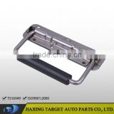 ISO 9001 factory High quality standard Metal Cabinet Spring Loaded Recessed Flush Toolbox Handle
