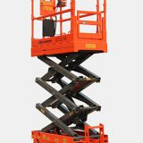 GTJZ0408M Electric Scissor Lift