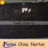 Pure Chinese black marble tile table top decoration NTMS-MS025Y