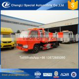 Chengli factory small rotator tow mini pickup truck price