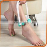 Reasonable & acceptable price factory directly electric roller foot massage