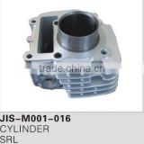 Motorcycle parts & accessories cylinder/engine for SRL