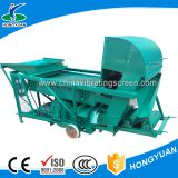 Small grain cleaner mobile seed bean cleaning machine