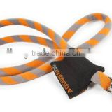good fashion and cheap Elastic Cord Lanyard for sale