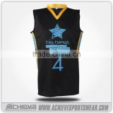 custom basketball shorts/ clearance basketball uniforms/ reversible mesh basketball jerseys